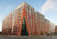 Architekten In Hamburg - hamburg office buildings offices germany e architect