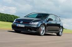 Volkswagen Golf Gti Clubsport S Review Auto Express