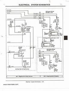 deere l110 wiring schematic free wiring diagram