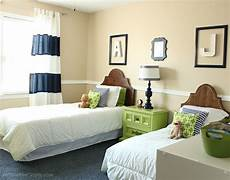 Two Boys Bedroom Ideas For Small Rooms by Big Boy Room Transformation Reveal Erin Spain