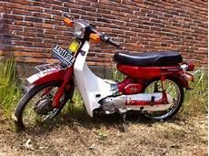 Modifikasi Motor Bebek Yamaha by Dijual Yamaha Bebek V80 Magelang Lapak Mobil Dan Motor Bekas