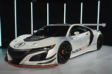 2018 Honda Nsx Gt3 Is One Expensive Way To Go Customer