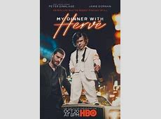 My Dinner with Herve (2018) Pictures, Trailer, Reviews