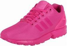 adidas zx flux shoes pink