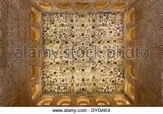 arabische muster malvorlagen englisch innenansicht der sala de los abencerrajes alhambra