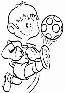 ausmalbilder beste fussball 2 beste ausmalbilder
