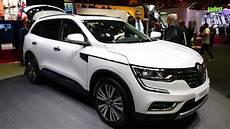 renault electric 2019 2019 renault megane suv review car review car review
