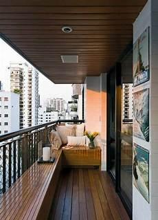 schmaler balkon gestalten awesome ideas to decorating a small balcony