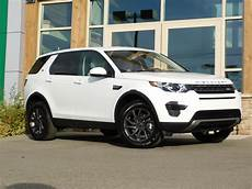 new 2019 land rover discovery sport se sport utility