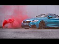 Jp Performance Bmw M4 Car I M Blue