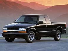 Chevy S10 Reviews