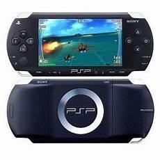 new psp console sony psp 1001k playstation portable psp system black