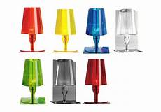 lade da tavolo senza fili take table l kartell milia shop