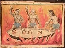 Mengenal Sorga Dan Neraka Dalam Agama Hindu Mantra Hindu