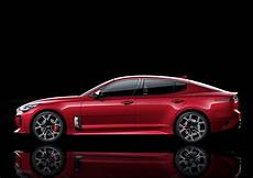 kia stinger 2017 kia stinger specs photos 2017 2018 2019 autoevolution
