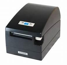 citizen ct s2000 thermal pos receipt printer parallel usb