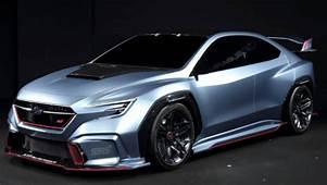 2020 Subaru BRZ STI Release Date Price  2019