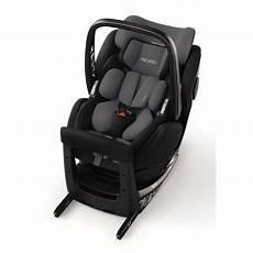 Si 232 Ge Auto Zero 1 Elite I Size Carbon Black Groupe 0 1