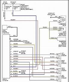 2003 mitsubishi eclipse radio wiring diagram wiring diagram and schematic diagram images