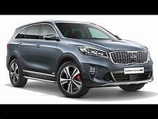 2019 KIA SORENTO – 7 Seater SUV Interior Exterior And
