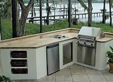 Tile Outdoor Kitchen 101 outdoor kitchen ideas and designs photos