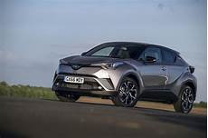 toyota hrv hybride toyota c hr hybrid review images carbuyer