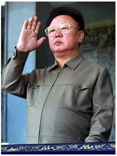 jong il korea a secretive regime with nuclear ambitions