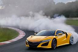 2020 Acura NSX Review  Autotrader