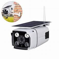 Earykong Wireless 1080p Wifi Surveillance by Ip67 1080p Hd Solar Powered Wireless Wifi Ip Surveillance