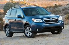 2014 Forester Review 2014 subaru forester reviews research forester prices