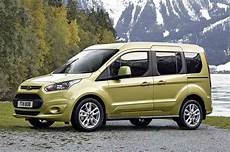 ford tourneo connect review autocar
