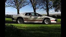 Lotus Esprit Turbo - 1981 lotus turbo esprit part 2