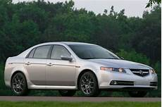 used 2007 acura tl for sale pricing features edmunds