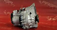 General 252 Berholte Getriebe Peugeot Opel Astra Zafira Vivaro