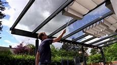 sonnenschutz terrassendach g 252 nstig zum selber machen