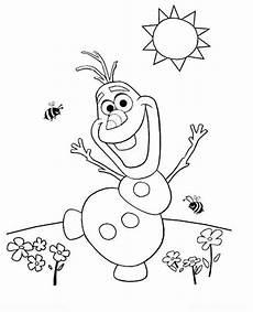 olaf zum ausmalen genial 34 frisch weihnachten