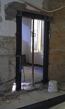 prix des poutres ipn installer une poutre ipn sur un mur porteur d 233 marches