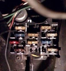 Headlight Switch 85 Cj7 Jeepforum