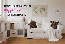 How To Bring Into The Home
