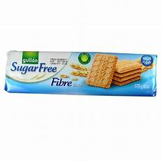 gullon sugar free no added sugar diabetic diet fibre biscuits chocolate wafers ebay