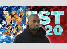 kanye west 2020 presidential election