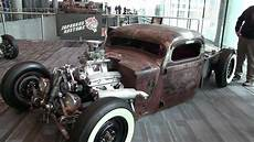 rat rod with hydraulic suspension the best of rods and