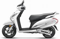 honda activa 2018 honda activa 125 launched in india at a price of rs