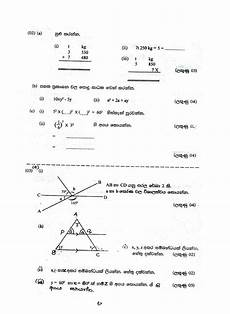 grade 6 maths papers medium pdf grade 11 maths papers in sri lanka