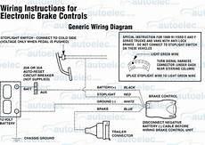 tekonsha primus iq electric brake controller suit for caravan trailer boat new ebay