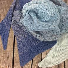 muster für dreieckstuch dreieckstuch im mustermix shades of alpaca silk