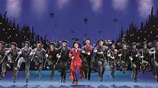 Poppins In Hamburg Szenen Aus Dem Musical