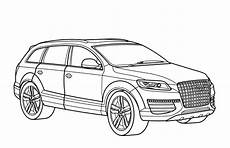 Malvorlagen Zum Ausdrucken Autos Auto Ausmalbilder Kostenlos Zum Drucken Ausmalbilder