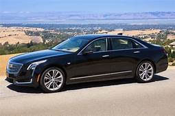The Top Ten 2018 Luxury Sedans To Watch Out For  Money Inc