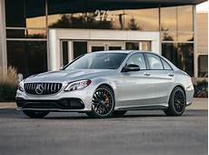 2019 Mercedes Amg C63 Review Pricing And Specs